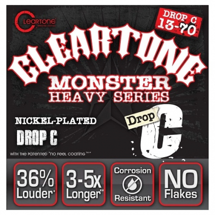 CLEARTONE 9470 DROP-C MONSTER